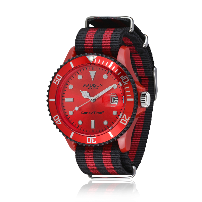 Madison New York Watches - Sailor