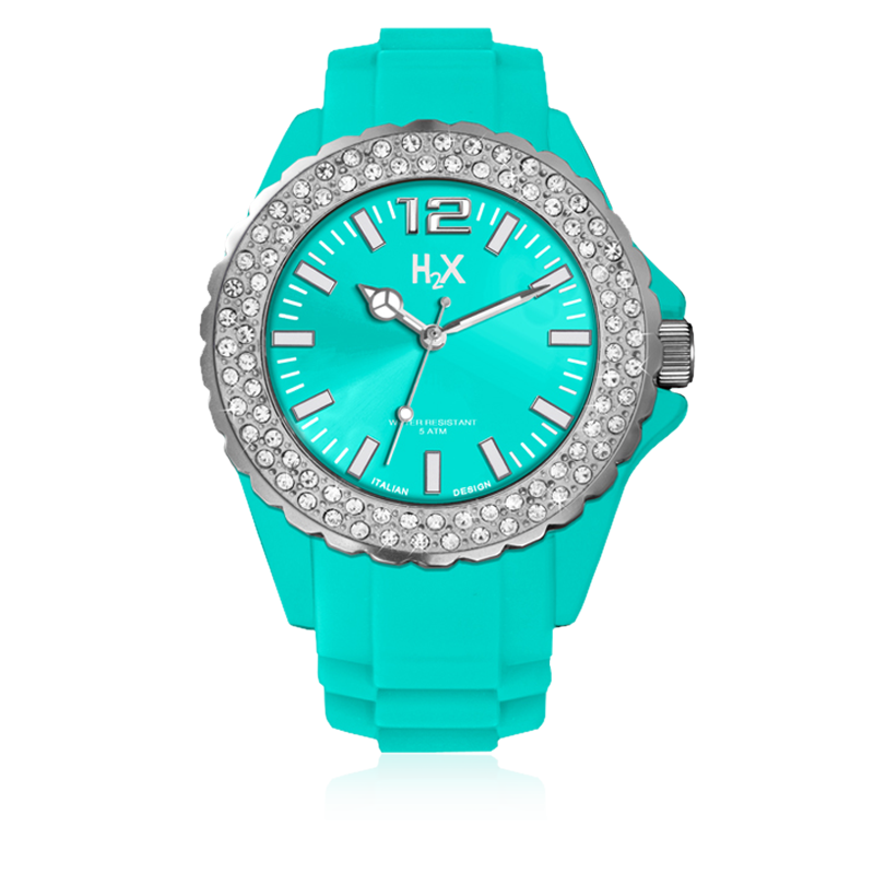 H2X Watches - Reef Stones