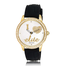 Elite Fashion Watches-Ladies dress