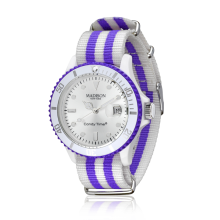 Madison New York Watches-Sailor